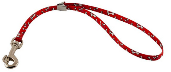 Adjustable Groom Loop