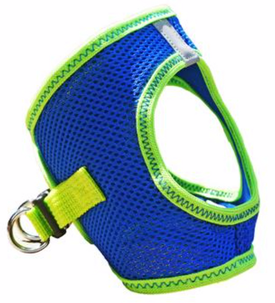 Top-Stitch Harness