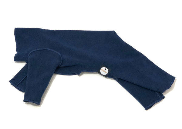Stretch Fleece Onesie