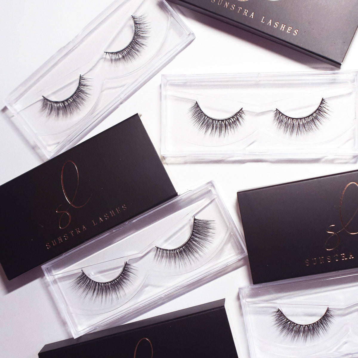 Sunsta Lashes: Feel Confident and Beautiful Online