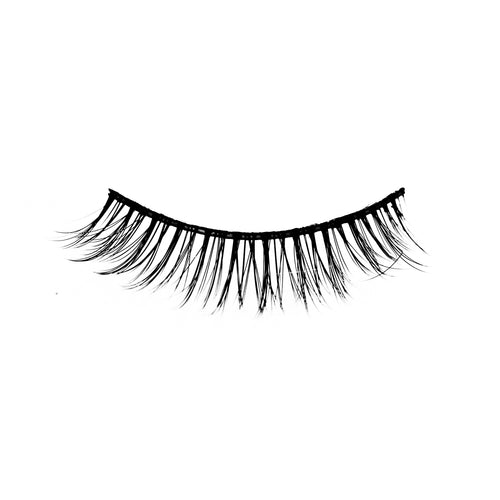 Pistachio Ice Cream Silk Eyelashes - Women's Best Natural Lashes