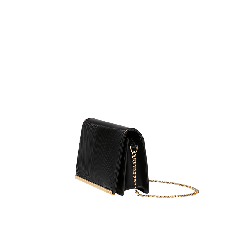 Ballet Lesson Small Clutch Black