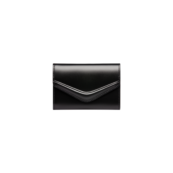 Love Letter Card Holder Black