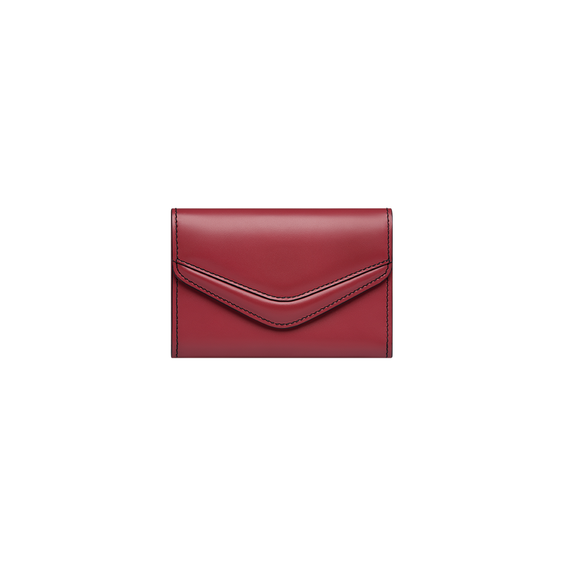 Love Letter Card Holder Red