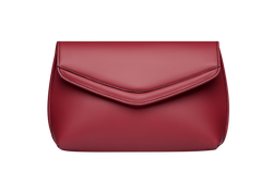 Love Letter Large Pouch Red