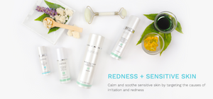 Redness + Sensitive Skin