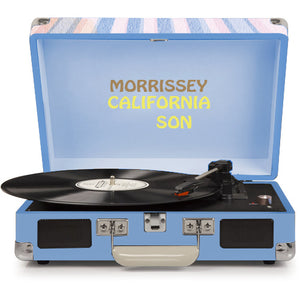 California Son Limited Edition Record Player