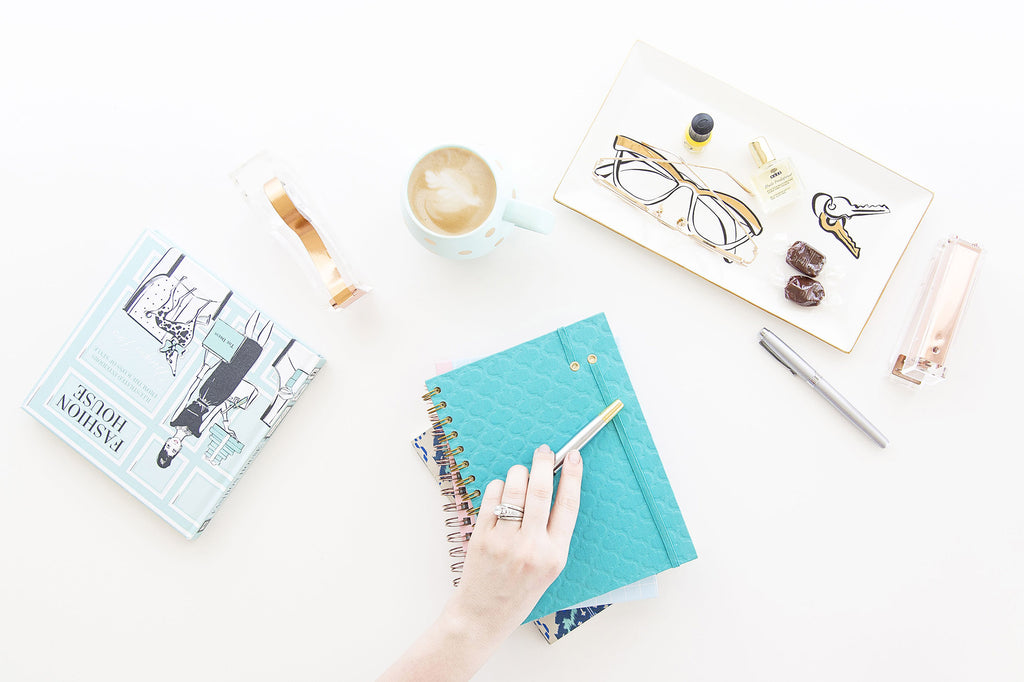 5 Things You Need To Include In Your Daily Planner
