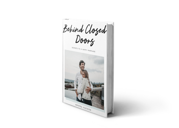 Behind Closed Doors: Secrets To A Happy Marriage