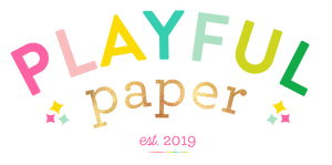 Playful Paper