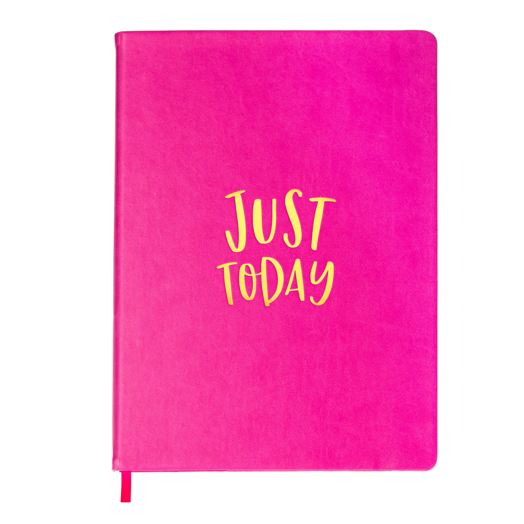 The Just Today Planner by Playful Paper