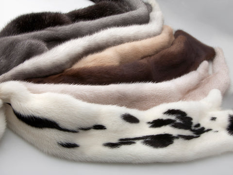 What is quality in fur?
