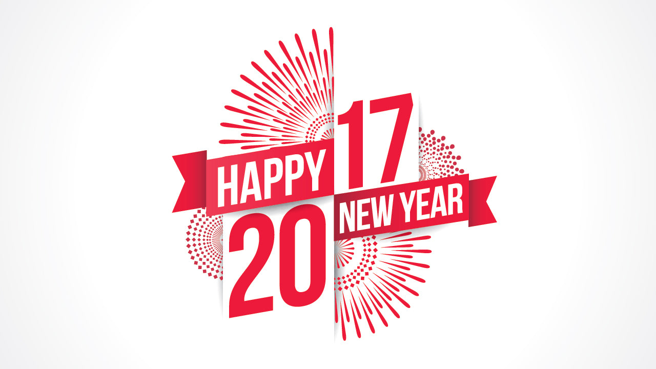 Happy NY Icariin Health 2017