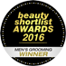 Beauty Shortlist Awards 2016 Balm