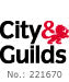 City & Guildes