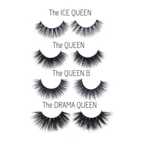 The QUEEN COLLECTION