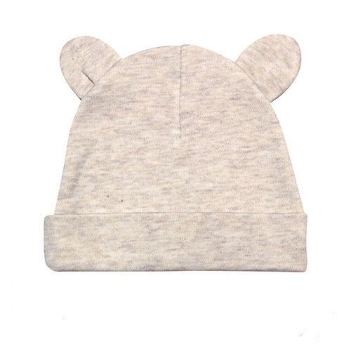 Bear Oatmeal Hat