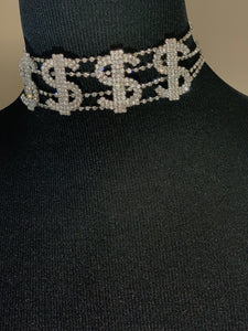 Money Choker