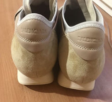 Load image into Gallery viewer, Race Runner Leather Balenciaga Sneakers Tan