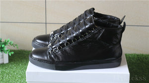 Arena Balenciaga Sneakers Leather
