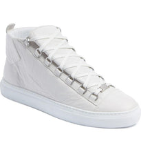 Load image into Gallery viewer, Arena Balenciaga Trainer Sneakers White