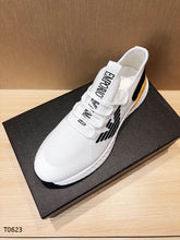 Load image into Gallery viewer, Armani  Sneakers