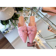Load image into Gallery viewer, Alberta Ferretti Shoes Pink