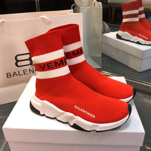 Balencia Speed Trainer