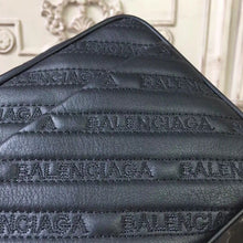 Load image into Gallery viewer, Balenciaga Bag Mini Embroidered
