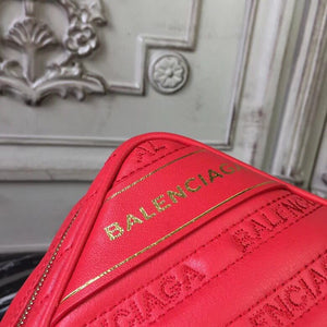 Balenciaga Bag Mini Embroidered