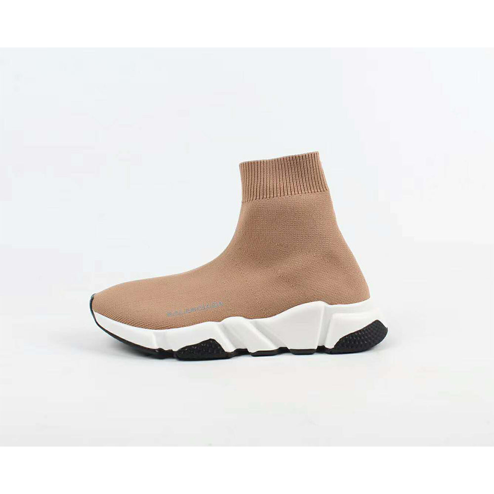 Balenciaga Trainers Sneakers Brown