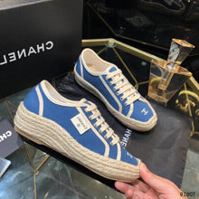 Load image into Gallery viewer, Chl Sneakers Blue Shoes
