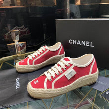 Load image into Gallery viewer, Chl Sneakers Red Shoes