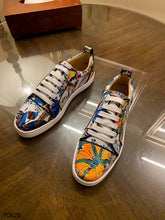 Load image into Gallery viewer, Louboutin Sneakers Shoes