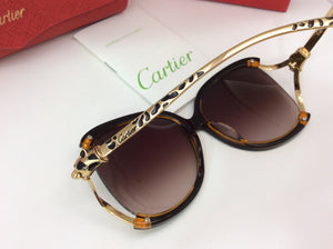 Cartie Sunglasses 2 Color