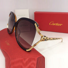 Load image into Gallery viewer, Cartie Sunglasses 2 Color