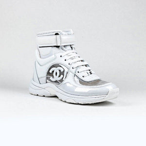 CHL Sneakers Boots Transparent 2 Colors