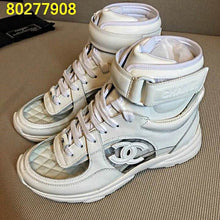 Load image into Gallery viewer, CHL Sneakers Boots Transparent 2 Colors