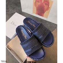 Load image into Gallery viewer, Chdior Sandal Mono