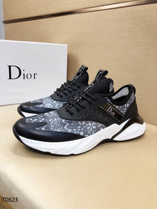 Chdior Sneakers Black