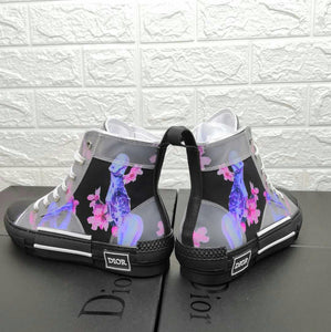 CHDIOR Sneakers Boots Fantasy