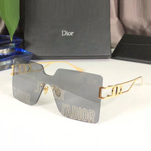 Load image into Gallery viewer, Chdior Sunglasses 2 Colors