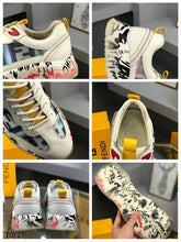 Load image into Gallery viewer, Fen Sneakers White