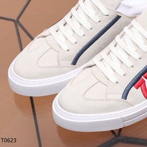 Ferragamo Sneakers White