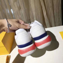 Load image into Gallery viewer, Fendi  Trainer Sneakers  White 3D