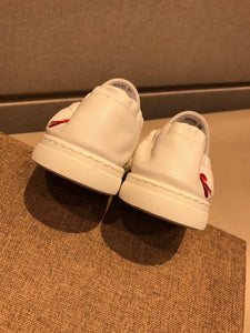 G Sneakers Shoes White