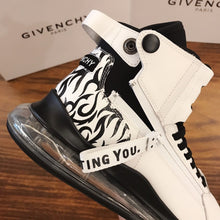 Load image into Gallery viewer, Givenchy Sneakers High Boots White