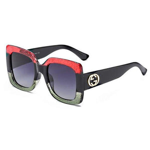 G Sunglasses Cube 5 Colors