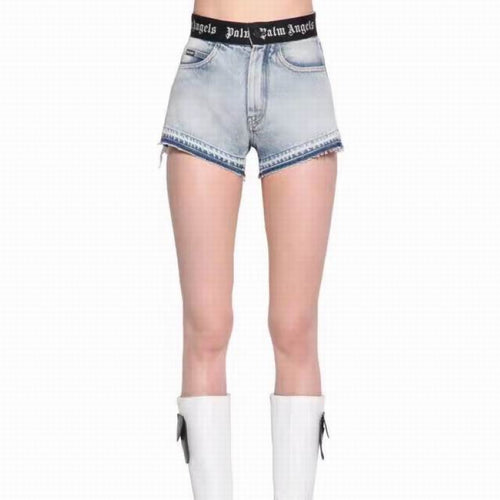 Palm Angels Shorts Jeans