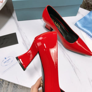 Prd Shoes Red